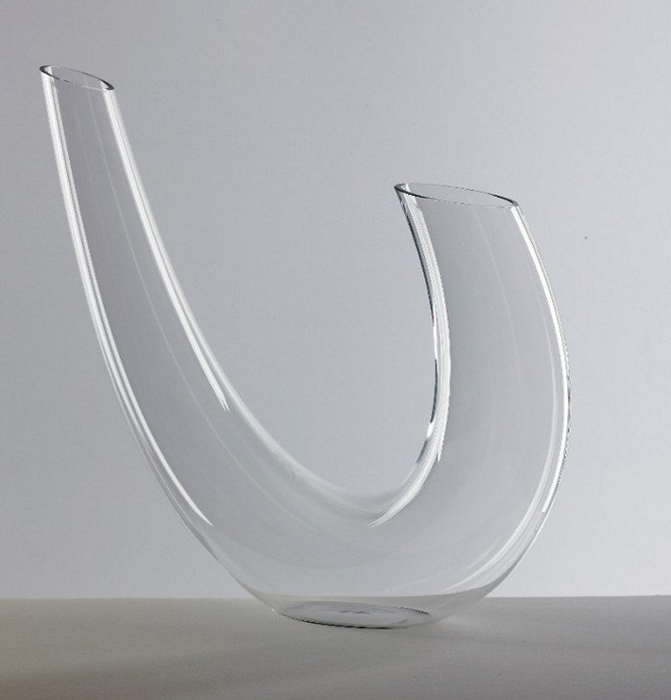 ALPHA DECANTER - GABRIEL-GLAS 75 - 150 CL