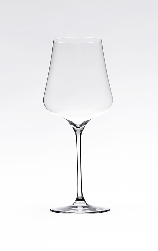 WINE GLASS GOLD EDITION - SET OF 1